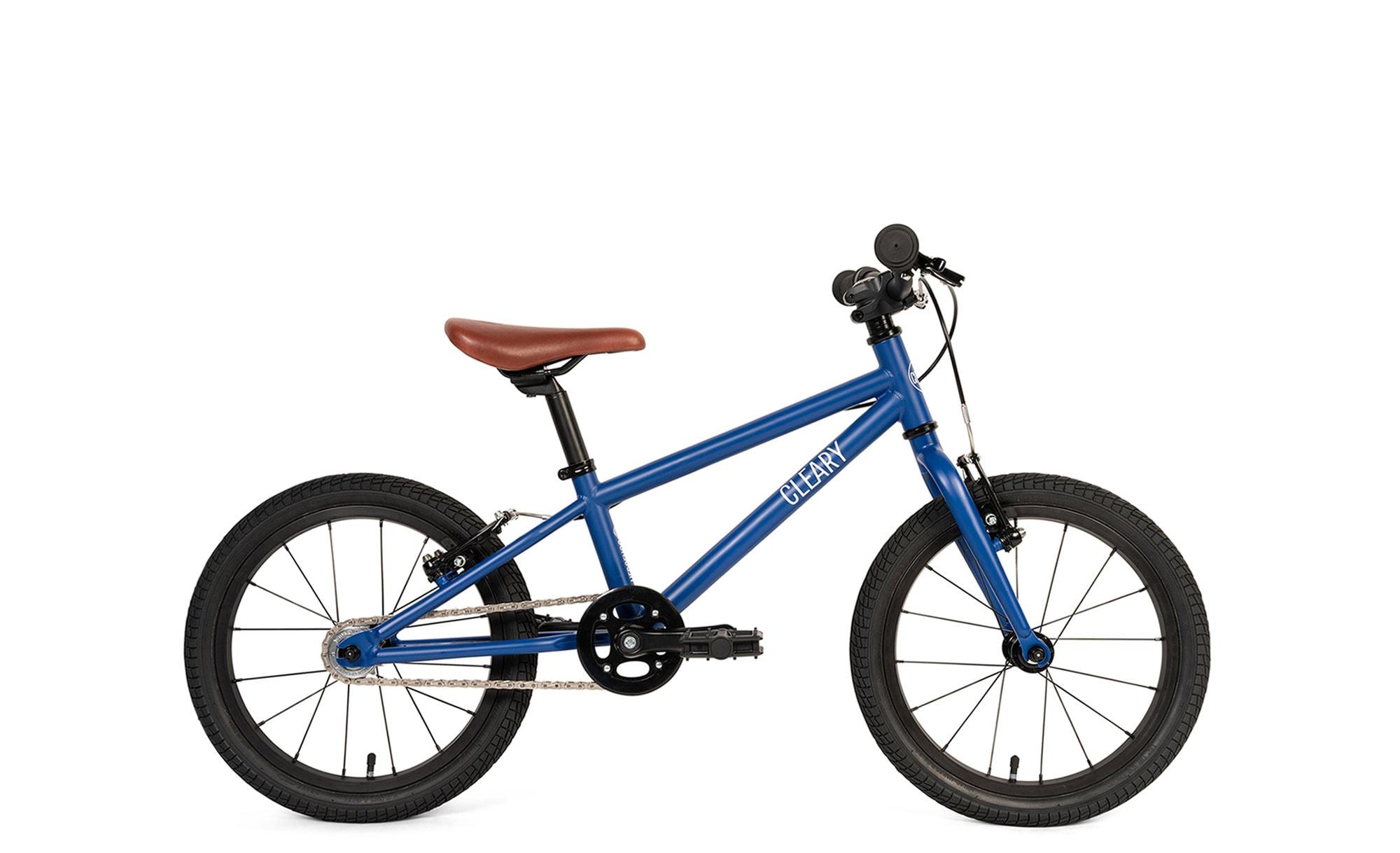 """16"""" bike with freewheel"""