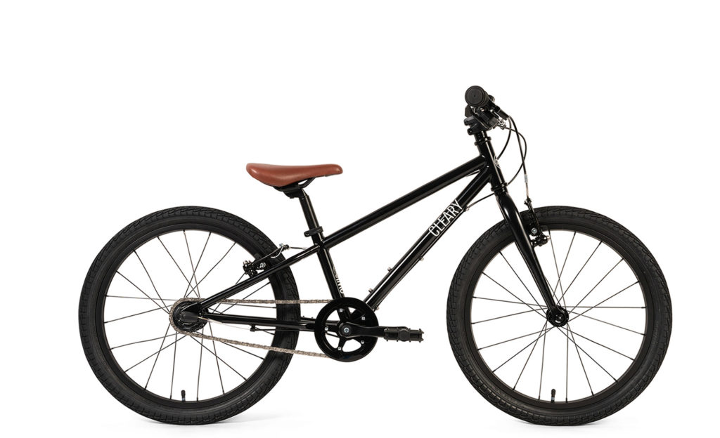 kids bike sizing guide