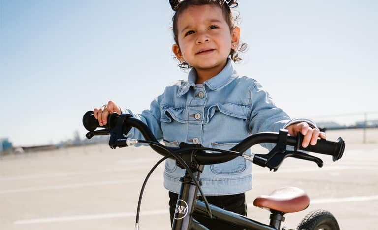 best bike for 2-4 year-olds