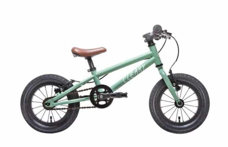 cleary bikes gecko 12 inch kids bike