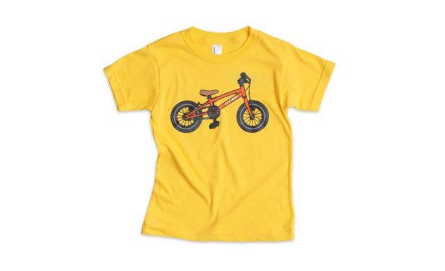 Kids Bike Gear