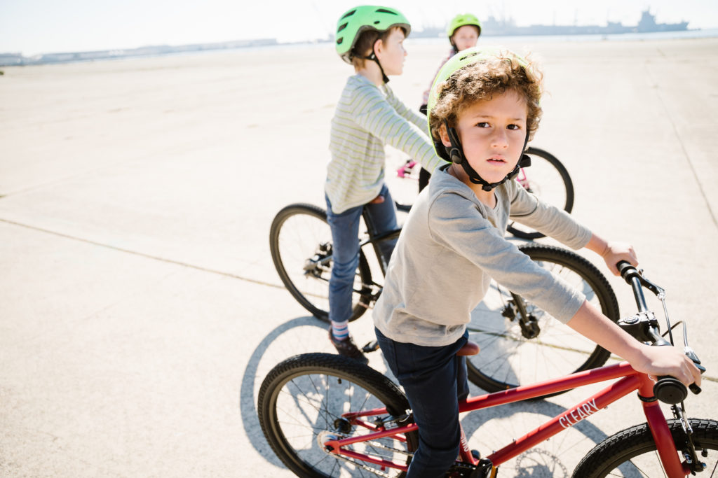 Bike for 5 to 8-Year-Olds